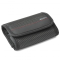 Калъф Sony LCS-BDG Soft case, black  SN: LCSBDG.WW