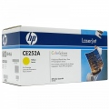 Консуматив HP Color LaserJet CE252A Yellow Print Cartridge  SN: CE252A
