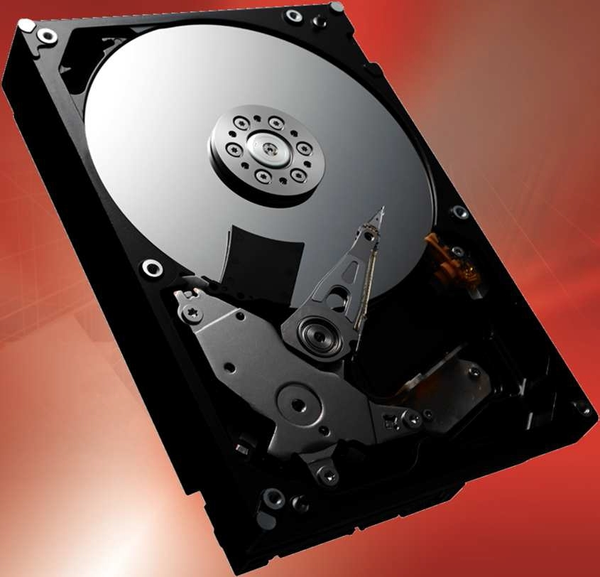Твърд диск Toshiba P300 - High-Performance Hard Drive 500GB (7200rpm/64MB), BULK  SN: HDWD105UZSVA