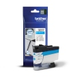 Консуматив Brother LC-3237 Cyan Ink Cartridge  SN: LC3237C