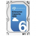 "Твърд диск Seagate 6TB Enterprise Capacity 3.5"" SATA 7200 rpm 256MB  SN: ST6000NM0115"