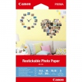 Хартия Canon Restickable Photo Paper RP-101, 10x15 cm, 5 sheets  SN: 3635C002AA