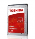 "Твърд диск Toshiba L200 - Slim Mobile 500GB 2,5""(7mm), BULK  SN: HDWK105UZSVA"