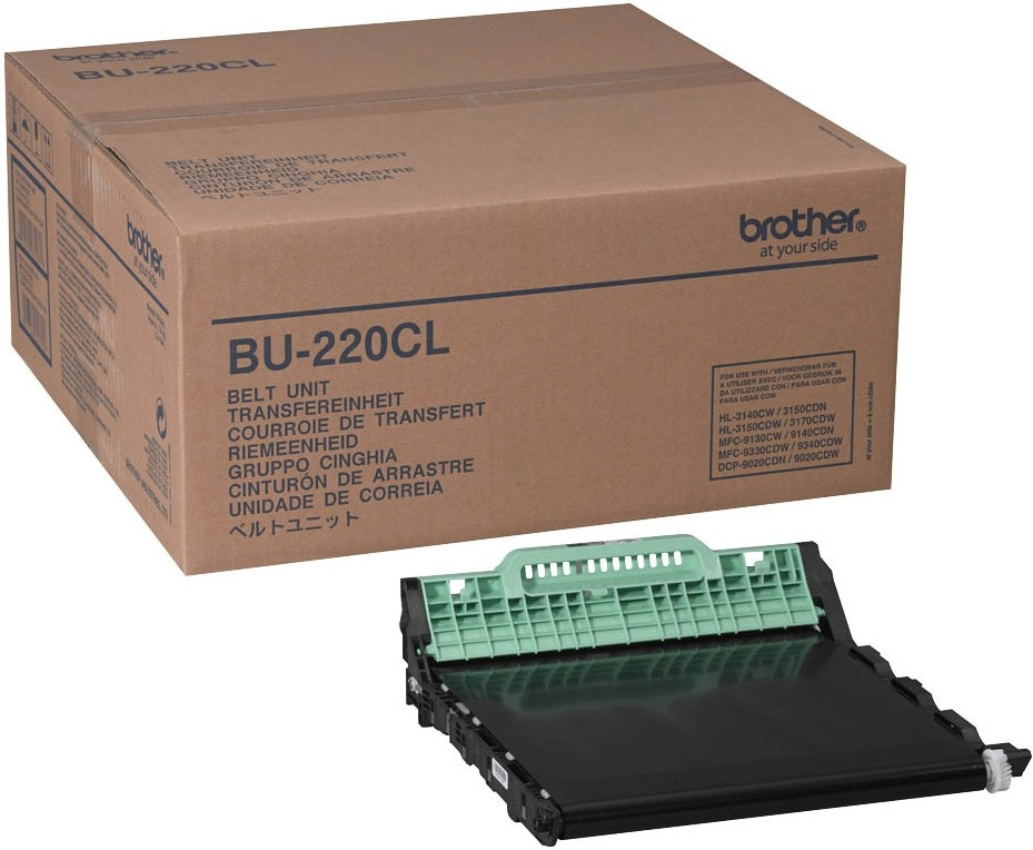 Аксесоар Brother BU-220CL Belt Unit for HL-3170CDW, HL-3140CW  SN: BU220CL