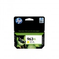 Консуматив HP 963XL High Yield Yellow Original Ink Cartridge  SN: 3JA29AE