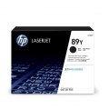 Консуматив HP 89Y Black LaserJet Toner Cartridge  SN: CF289Y