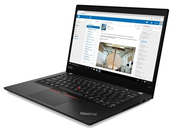 "Лаптоп Lenovo ThinkPad X1 Extreme (2nd Gen) Intel Core i5-9300H (2.4GHz up to 4.1GHz, 8MB), 16GB DDR4 2666MHz, 512GB SSD, 15.6"" FHD (1920x1080) IPS, AG, NVIDIA GeForce GTX 1650/4GB, WLAN ac, BT, 720p Cam, KB Backlit, FPR, SCR, 4 cell, Black, Win 10 Pro, 3Y  SN: 20QV0012BM"
