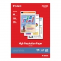 Хартия Canon HR-101 A4 200 sheets  SN: 1033A001AC