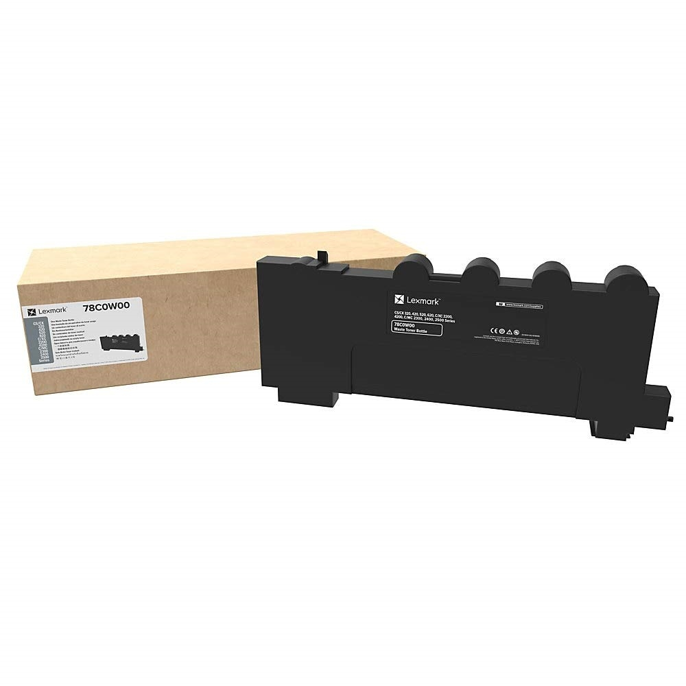 Консуматив Lexmark 78C0W00 Waste Toner Bottle  SN: 78C0W00