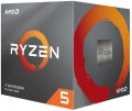 Процесор AMD Ryzen 5 3600X 3.80GHz (up to 4.4GHz), 3MB cache  SN: 100-100000022BOX