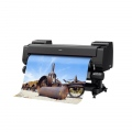 Мастилоструен плотер Canon imagePROGRAF PRO-6100 incl. stand  SN: 3871C003AA