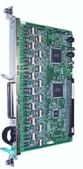 Panasonic KX-TDA0172XJ - 16-Port Digital Extension Card