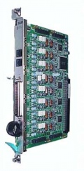 Panasonic KX-TDA0181XJ - 16-Port Analogue Trunk Card