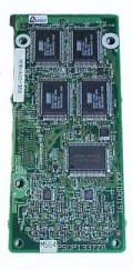 Panasonic KX-TDA0191XJ - 4-Channel Message Card