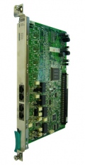 Panasonic KX-TDA0284XJ - 4-Port BRI Card