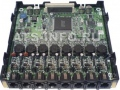 Panasonic KX-TDA3172XJ -  8-Port Digital Extension Card