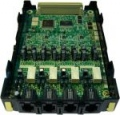 Panasonic KX-TDA3173XJ -  4-Port SLT Extension Card for TDA30