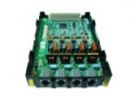 Panasonic KX-TDA3180XJ -  4-Port Analogue Trunk Card for TDA30