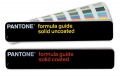 PANTONE Formula Guide Coated/Uncoated ; Product number: GP1201