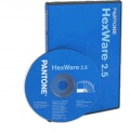 PANTONE HexWare™ 2.5.2 EURO Software (English, French, German, Japanese) ; Product number: GSX110