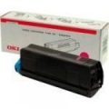 Консуматив Colour Printers TONER C51/52/53/54 - M (Magenta)  5K pages Part No.42127406