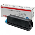 Консуматив Colour Printers TONER C51/52/53/54 - C (Cyan)  5K pages Part No.42127407