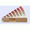 PANTONE® for fashion and home color guide; Product number: 990360