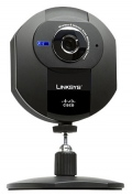 LINKSYS WVC54GCA Internet Home Monitoring Camera