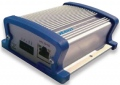 VERINT S1970e-T Highly compact, DVD-quality Ethernet Video Server with 1 audio input; 12V DC power supply included