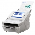 FUJITSU fi-6010N Network scanner, A4, 30ppm/60ipm, Duplex (Color), Scan to e-mail/file/fax