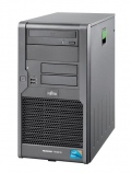 Fujitsu Primergy TX100 + Windows Server 2008 R2 Foundation