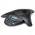 POLYCOM SoundStation2 Avaya 2490 conference phone for Avaya Definity PBX systems, expandable. - PC2305-16375-122