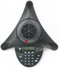 POLYCOM SoundStation2 Direct Connect conference phone for Nortel Meridian PBX systems, expandable. - PC2200-17120-122