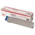 Консуматив Colour Printers TONER-K-HC-C9600/9800-15k Part No.42918916