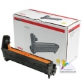 Toner-EP-C810/C830-Yellow - 20k 44064009