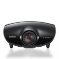 Samsung A900B DLP, Full HD resolution 12000:1 contrast, 1000lm brightness, Lamp life 2000H, Noise level:24dB (Eco), Weight: 9,8kg, Projector warranty 24 months, Lamp warranty 600H or 6 months SPA900BX/EN