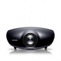 Samsung A800B DLP, Full HD resolution 10 000:1 contrast, 1000lm brightness, Lamp Life 2000H, Noise level:24dB (Eco), Weight: 9,8kg, Projector warranty 24 months, Lamp warranty 600H or 6 months SPA800BX/EDC