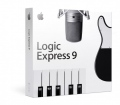 Apple Logic Express 9 Upgrade from Logic Express 6, 7, 8 mb792z/a
