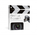 Apple Final Cut Express 4.0 mb278z/a
