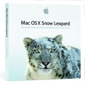 Apple Mac OS X 10.6.3 Snow Leopard Retail Family Pack mc574z/a