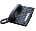 Panasonic KX-NT265X-B IP Propriatory Telephone single line Display , Speakerphone, 8 CO keys
