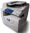Xerox WorkCentre 5020DB + 2 бр. тонера 100S12569+2X106R01277