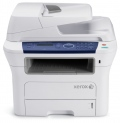Xerox WorkCentre 3210N, A4, P/C/S/F, 24ppm, max 30K pages per month, 128MB, PCL6, USB 2.0, Eth, ADF + nat kit 3210V_N+SCANFAXKD1