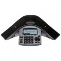 POLYCOM SoundStation IP5000 (SIP) conference phone. 802.3af Power over Ethernet. Includes 25` (6 meter) Cat5 shielded Ethernet cable.  Does not include Brazil, China, Russia. Country Groups: 1, 2, 3, 4, 6, 7 PC2200-30900-025