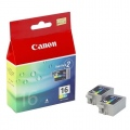 Black Point BPC 16 - BCI-16 - Canon iP90, iP90v, Selphy DS700, DS810, mini220
