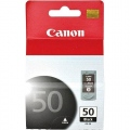 Black Point BPC 50 - PG-50 - CANON PIXMA: iP2200, MP150, MP160, MP170, MP180, MP450, MP460
