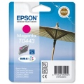 Black Point BPE T0443 - T044340 - Epson Stylus C64, C66, C84, C86, CX3600, CX3650, CX6400, CX6600