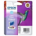 Black Point BPE T0805 - T080540 - Epson Stylus Photo R265, R285, R360, RX560, RX585, RX685