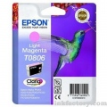 Black Point BPE T0806 - T080640 - Epson Stylus Photo R265, R285, R360, RX560, RX585, RX685