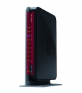 NETGEAR WNDR3800-100PES - N600 WiFi Dual Band Gigabit router with USB (300Mbps@5Ghz + 300Mbps@2.4GHz, WPS, WiFi On/Off)